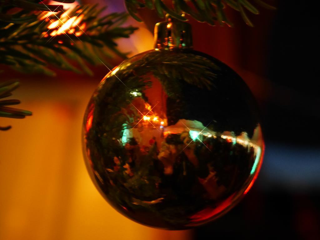 Einladung zur Nikolausfeier 2018