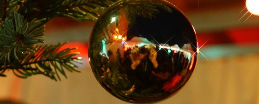 Einladung: Nikolausfeier/Budenzauber